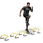 SKLZ Adjustable Speed Hurdles