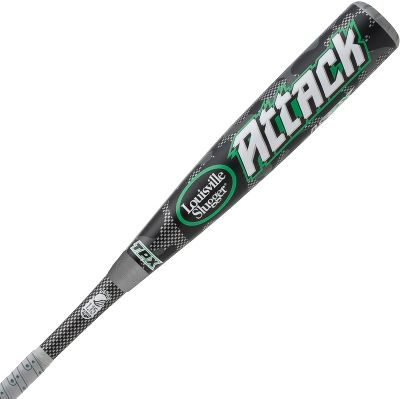 Louisville Slugger 2013 Attack -8 Big Barrel Baseball Bat (2 5/8