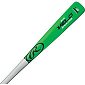 Rawlings Velo Ash -5 Youth Wood Baseball Bat
