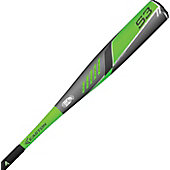 "Easton 2016 S3 -10 Big Barrel Baseball Bat (2 5/8"")"