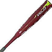 "Rawlings 2017 Velo Comp -12 Big Barrel Baseball Bat (2 3/4"")"