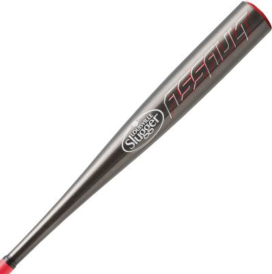Louisville Slugger 2014 Assault -10 Big Barrel Baseball Bat (2 5/8