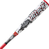 "Louisville Slugger 2014 Attack -8 Senior League Baseball Bat (2 5/8"")"