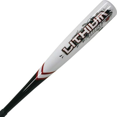 Worth 2011 Lithium Prodigy -10 Sr League Baseball Bat