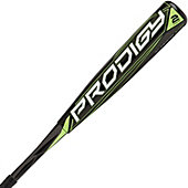 "Worth 2014 Prodigy -10 Big Barrel Baseball Bat (2 3/4"")"