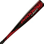 "Worth 2013 Prodigy Legit -10 Big Barrel Baseball Bat (2 3/4"")"