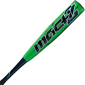 "Rawlings 2014 Mach 2 -12 Big Barrel Baseball Bat (2 3/4"")"