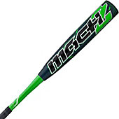 "Rawlings 2014 Mach 2 -10 Big Barrel Baseball Bat (2 5/8"")"