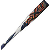 "Rawlings 2015 RX4 -5 Big Barrel Baseball Bat (2 5/8"")"