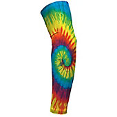 Sleefs Tie Dye Arm Sleeves (Pair)