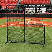 Louisville 7'  L-Screen with Pillowcase Net