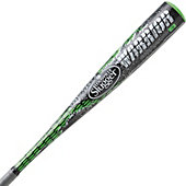 "Louisville Slugger 2014 Warrior -9 Big Barrel Baseball Bat (2 5/8"")"