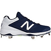 New Balance Women's SM4040 Low Metal Softball Cleats