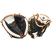 "SSK Exclusive Masterpiece Series 32.5"" Baseball Catcher's Mitt"