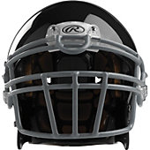 Rawlings Standard Open 2-Bar Football Facemask w/U-Bar