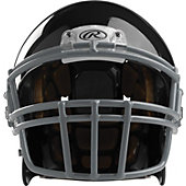 Rawlings XL Standard Open 3-Bar Football Facemask