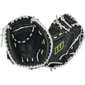 "Worth Shutout Series 32"" Youth Fastpitch Catcher's Mitt"