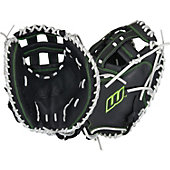 "Worth Shutout Series 34"" Fastpitch Catcher's Mitt"