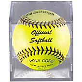SoftQube Softball Holder/Cube