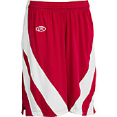 Rawlings Men's Ohio St. Basketball Game Shorts
