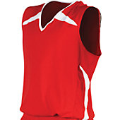 Rawlings Men's Ohio St. Basketball Game Jersey
