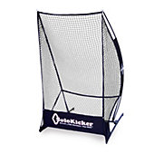 Bownet Portable Solo-Kicker Football Net