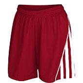 Adidas Women's Sostto Soccer Shorts