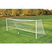 Jaypro Nova Classic Semi-Permanent Soccer Goal