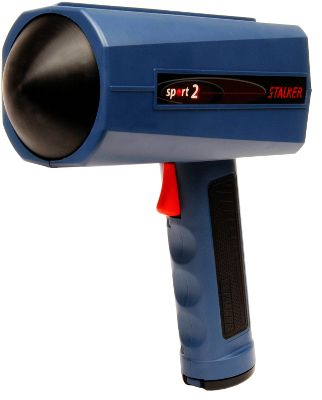 Stalker Sports2 Radar Gun   Softball Pitching Aids