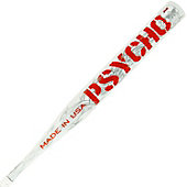 Miken 2014 Psycho Balanced USSSA Slowpitch Bat