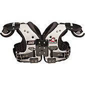 Rawlings 2014 Adult LB/RB/DL Spartan Shoulder Pad