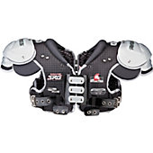 Rawlings Adult Spartan TE/OL Football Shoulder Pad