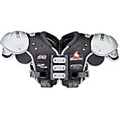 Rawlings Adult Spartan QB/WR Football Shoulder Pad