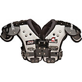 Rawlings 2014 Adult QB/DB Spartan Shoulder Pad