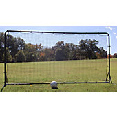 Trigon Soccer Rebounder 6' x 12'