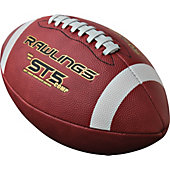 Rawlings ST5 Composite Leather Junior Football