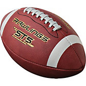 Rawlings ST5 Composite Leather Pee Wee Football