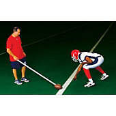 Fisher Football Training Stickball