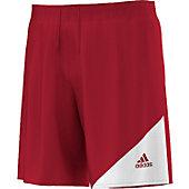 Adidas Women's Striker 13 Two-Tone Soccer Shorts