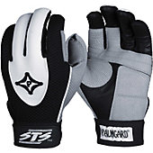 Palmgard Adult Protective Batting Gloves