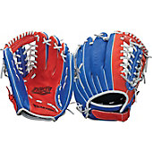 "Easton Stars & Stripes Series 11.5"" Youth Baseball Glove"