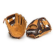 "Nokona Alpha Select Series 11.25"" I-Web Youth Baseball Glove"