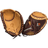 "Nokona Alpha Select+ SV2 32.5"" Youth Fastpitch Catchers Mitt"