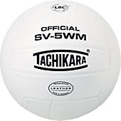 Tachikara Full Grain Leather Volleyball
