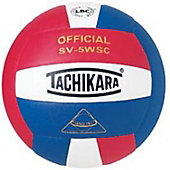 Tachikara SV5WSC Composite Leather Volleyball