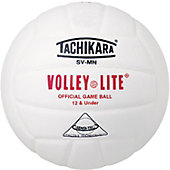 Tachikara Volley-Lite Official Game Volleyball