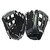 "Easton Salvo Elite Slowpitch Series 13.5"" Softball Glove"