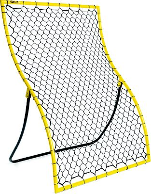 Sklz Shockwave Pitchback & Random Rebounder Net