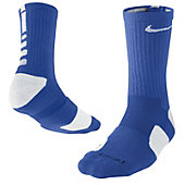 Nike Dri-Fit Elite Performance Socks (Large)