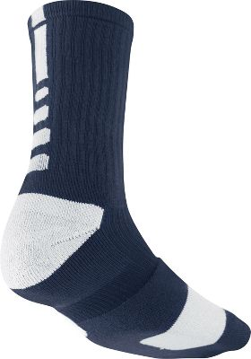 Nike Dri-Fit Elite Performance Socks (Large) plus size,  plus size fashion plus size appare